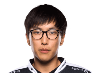 doublelift esports top player
