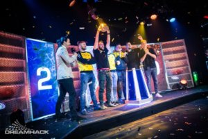 Na'Vi Takes DHW Win, A Look Back At Their Performance and future Potential