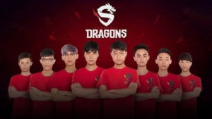 Buy or Sell: Where do the Shanghai Dragons rank?