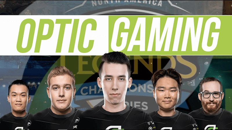Is Optic Gaming destined for a 10th place finish? Esports.net