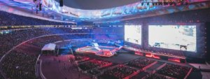 Esports: The Future of Entertainment