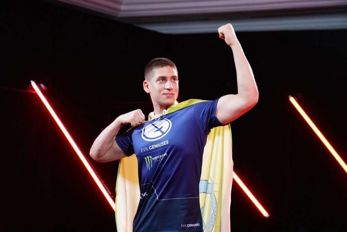 Game changing Dota 2 Transfers for EG and paiN, and VGJ.Storm