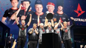 Astralis hold its spot as the team to watch after ECS Season 5 win