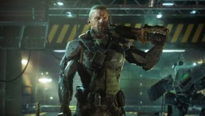 Fresh content for Call of Duty Black Ops III and World War II in June