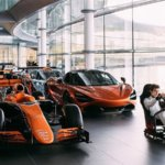 McLaren launches Shadow Project esports programme
