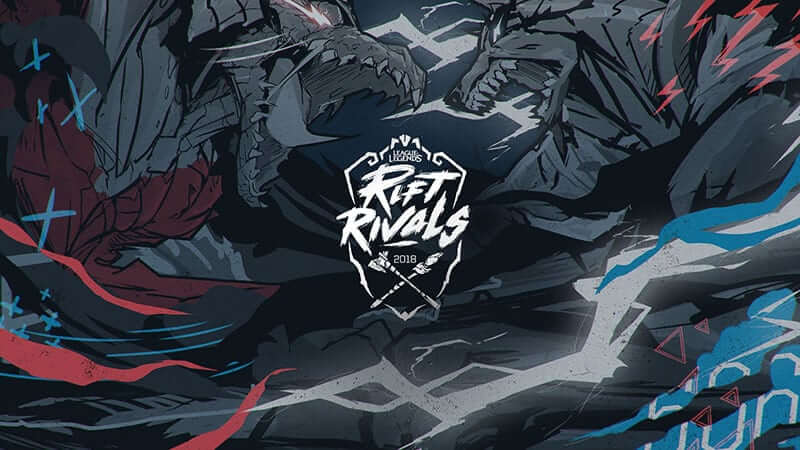 Rift RIvals League of Legends