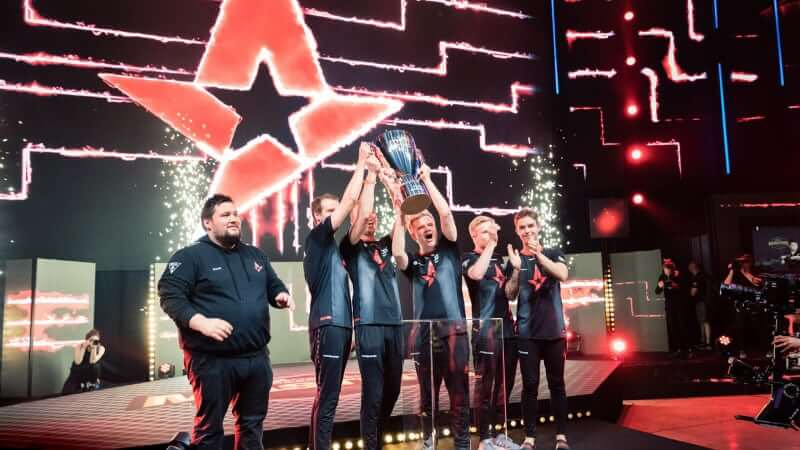 astralis win 2018 esl one cologne