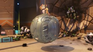 Overwatch 'Wrecking' the competition: How will Hammond fit into the meta?