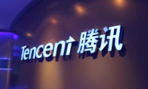 Tencent is coming – China wants to play