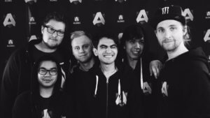 Dota 2 has a lot of new faces