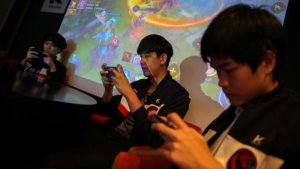 Australian Esports company is angling to take the lead in Asia's esports market