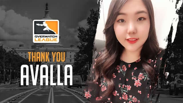 avalla overwatch league