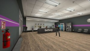 Betway releases another CS:GO Training Map