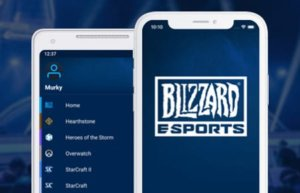 Blizzard unveil their esports mobile app
