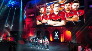 FaZe win EPICENTER 2018