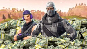 Top earners of Fortnite revealed