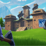 Fortnite removes bouncers, adds new trap in latest patch