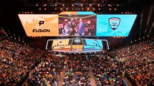 The new Overwatch League season 2 format has been revealed