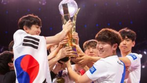 Overwatch World Cup 2018 Recap: South Korea dominate for the three peat, China take second place