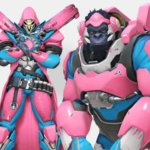 Pretty in Pink: Hangzhou Spark make big statement with their brand reveal