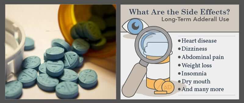 long-term-effects-adderall-pills