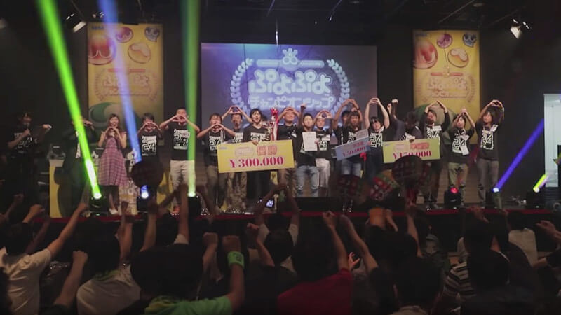 puyo-puto-esports-tournament-japan-competitive-puzzle-games