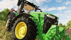 Understanding the success of Farming Simulator in esports