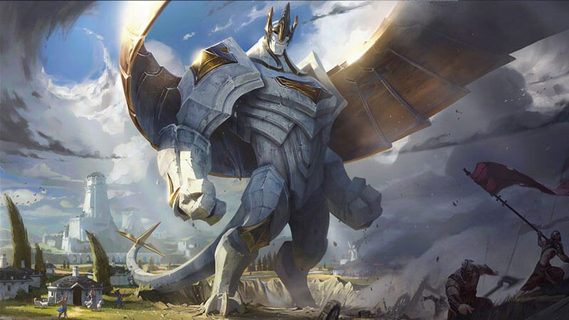 galio-league-of-legends-champion