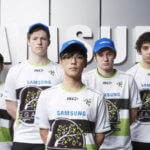 Samsung steps up their esports sponsorship campaigns