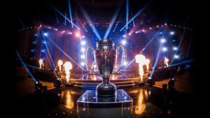 First IEM Katowice Matches confirmed