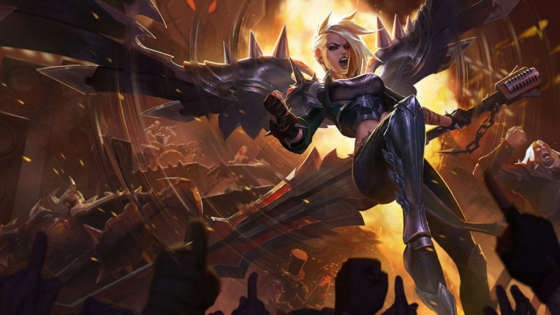 kayle-league-of-legends-champion-rework