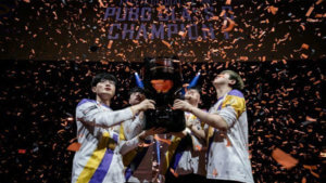 PUBG FACEIT Global Summit Recap: and the winner is OP Gaming