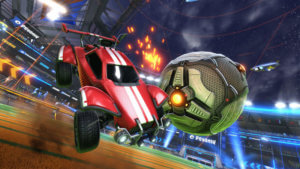Rocket League is spicing things up – the new Rocket Pass 3 is coming!