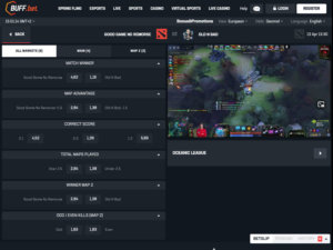 buff-bet-esports-odds-live-streaming