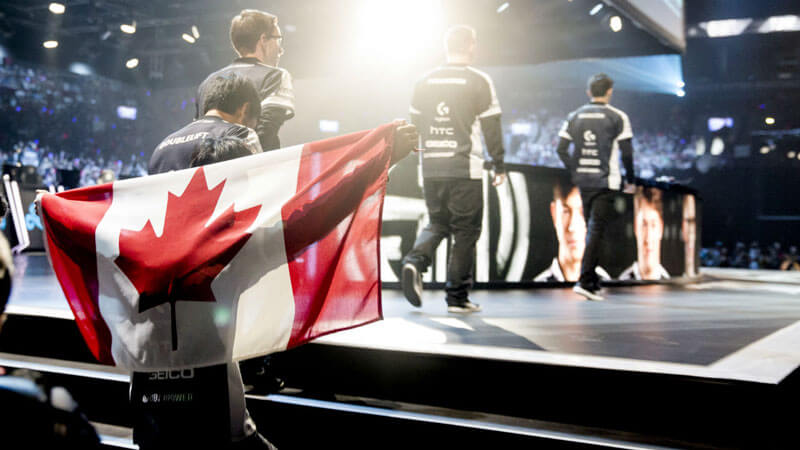 canada-in-the-esports-world
