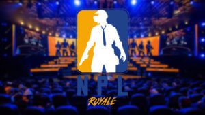 Royale weekend in the National PUBG League