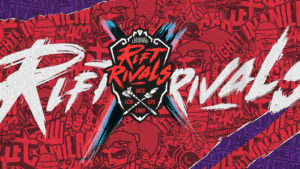 Rift Rivals 2019: The Beasts in the East