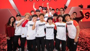 Zero to hero: Shanghai Dragons stun the Overwatch League to secure Stage Three Playoff win