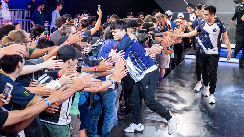 team liquid na lcs week 7 day 1