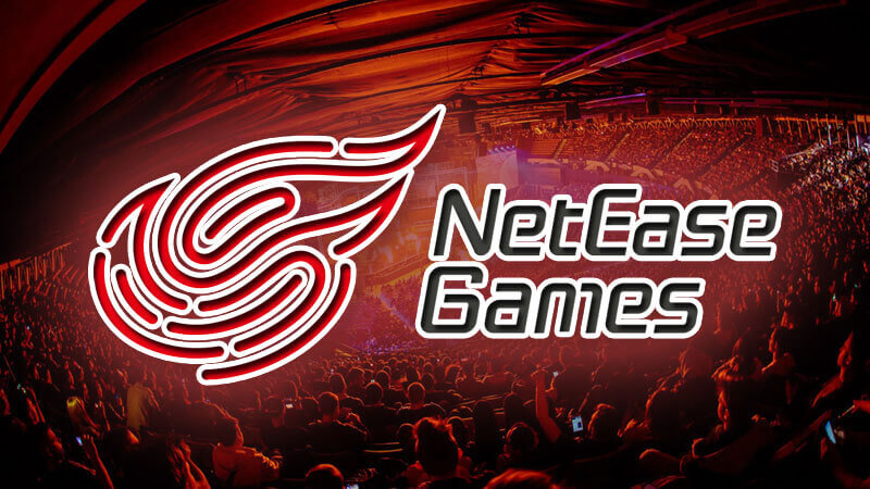 NetEase invests in new esports arena
