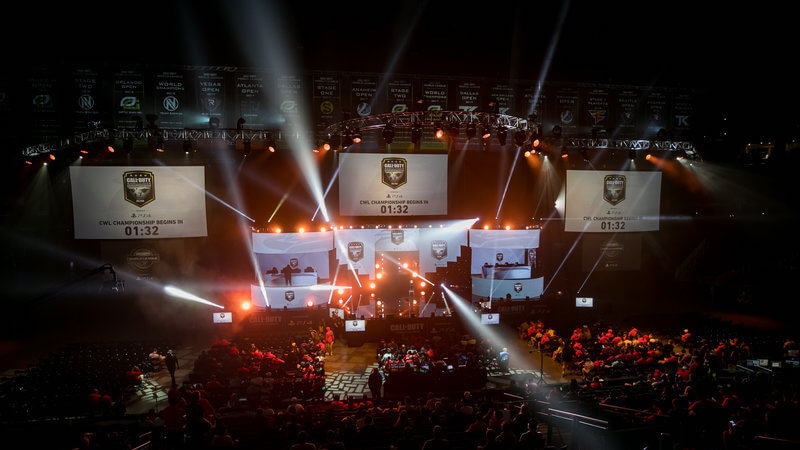 cod esports goes dark because of uncertain future