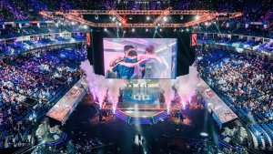 OG wins TI9, becoming the first Dota 2 team to win The International twice