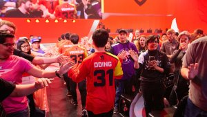 Overwatch League Playoffs: Play-Ins playout