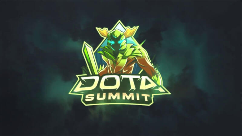 The Summit x dota news
