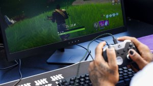 Best Fortnite Settings: how to boost your performance and play like a pro