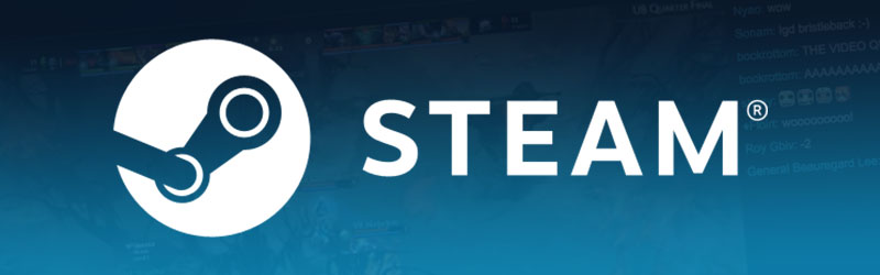 Steam Esports Streaming Platform