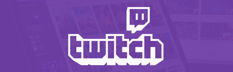 Twitch Esports Streaming Platform