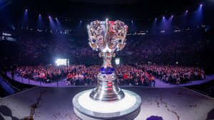 LoL Worlds Finals – A new era for Europe dawns