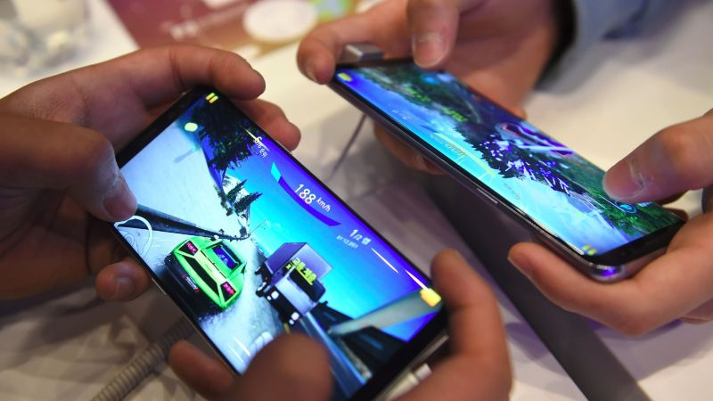 5G to boost mobile gaming