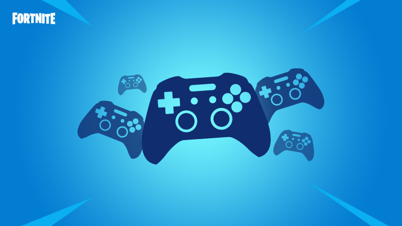Fortnite Pros Switching to Controllers